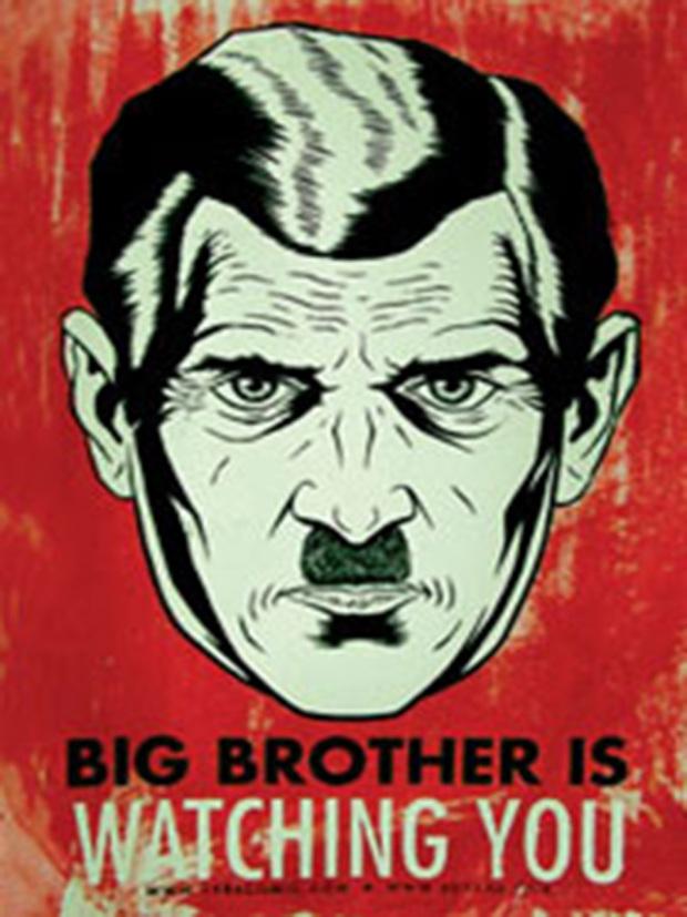 George-Orwell-1984-